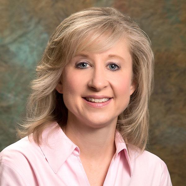Amy Biller-Boucher, PA