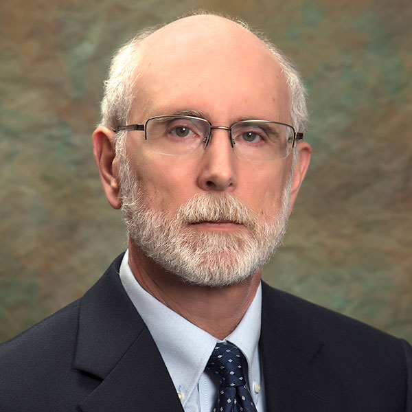 Robert Budin, M.D.