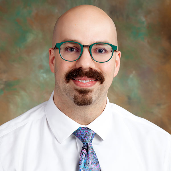 Michael S. Stump MD